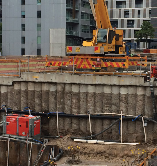 Civil and Structural Engineering consultants